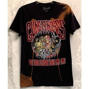 Bravado | Guns N' Roses Use Your Illusion Tour Tee